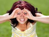 Augentraining sorgt für den rechten Durchblick