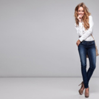 Die perfekte Jeanshose
