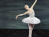 Ballett Look