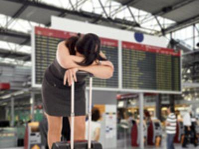 Entschädigung bei Flugverspätung
