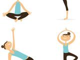 Fitnessübungen für Zuhause