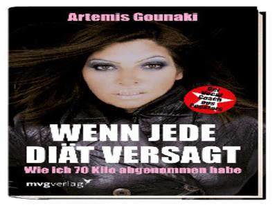 Buch Artemis Gounaki