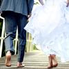 Abgesagte Hochzeiten aufkaufen