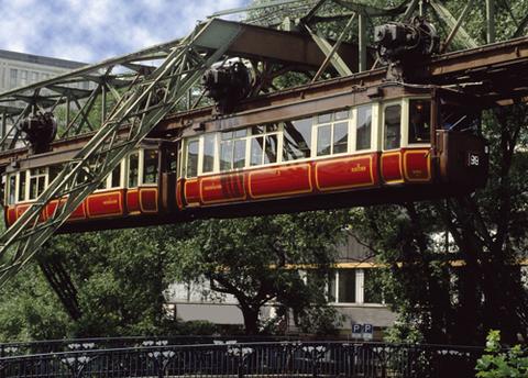 Standesamtliche Trauung im Kaiserwagen