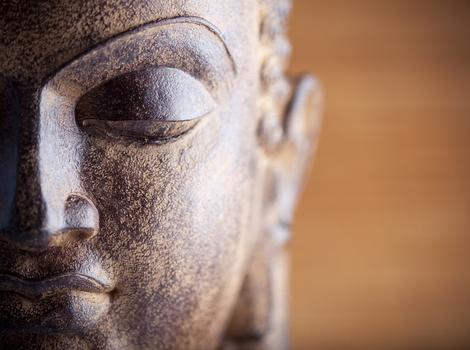 Mit Feng Shui schlafen wie ein Buddha