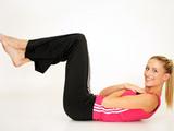 Sportübungen Muskelkater