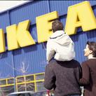 Nur im Februar - Gratiswaffel bei Ikea