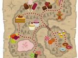 Süßigkeiten aus aller Herren Länder