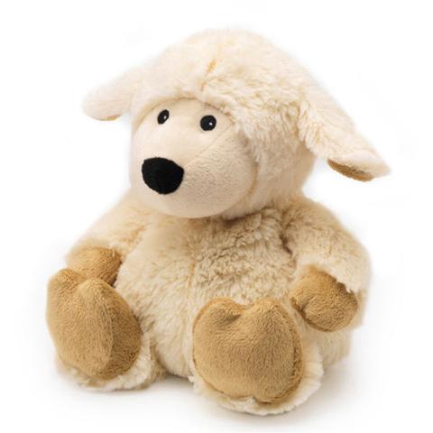 Schaf für die Mikrowelle