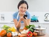 App liefert Rezeptvorschläge aufs Handy
