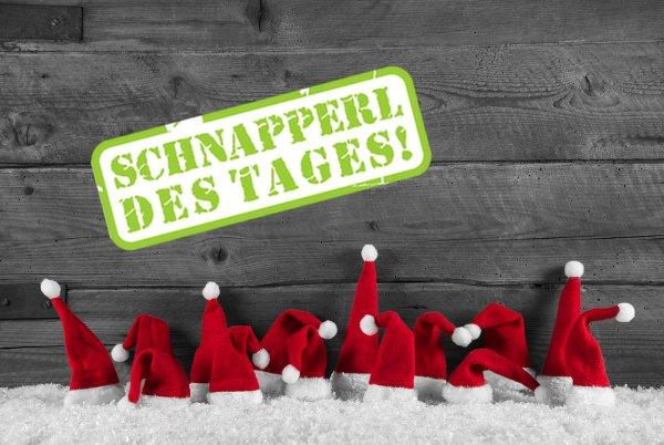 Adventskalender Schnapperl