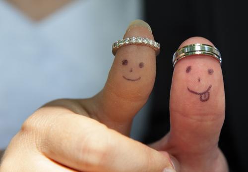 Bloß keine langweilige Hochzeit