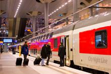 Bahntickets günstig über L'tur