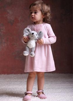 Kinderkleidung selbst nähen