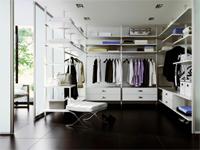 Begehbarer kleiderschrank frau traum  Begehbarer Kleiderschrank - Traum jeder Frau