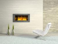 Bioethanol Kamin - Lagerfeueratmosphäre ohne Rauch und Ruß