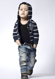 Gebrauchte Kinderkleidung