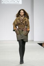 Modetrends Herbst Winter 2010
