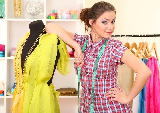 Kleider fur mollige selber nahen