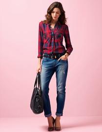 Vintage style klamotten  Vintage Mode – Alt trifft auf Neu und sieht auch noch gut aus