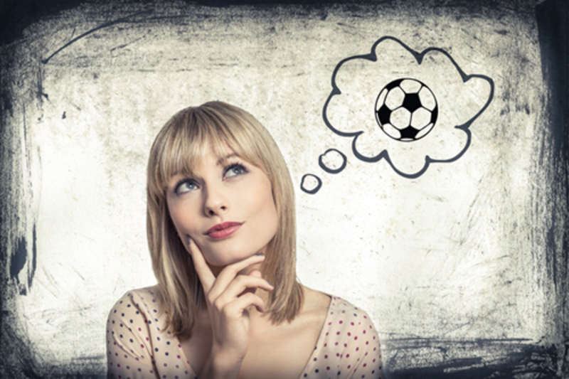 Fussball Fur Frauen Abseits Regel Leicht Gemacht