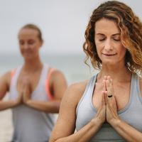 Jungbrunnen Yoga