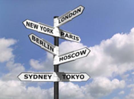 Ferienwohnung in Paris oder London buchen