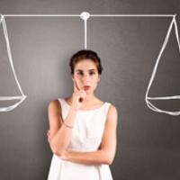 Gerichtsurteile für Frauen