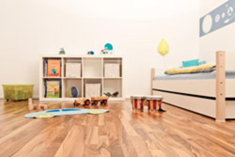 Aufräumen will gelernt sein - Aufbewahrungsboxen helfen Kindern im ...