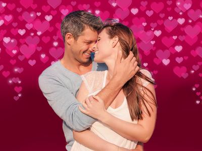 Liebe auffrischen
