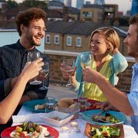 Gemeinsam essen, mit Communities wie Dumping Dinner
