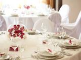 Hochzeitsfeier planen