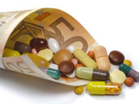 Medikamente ohne Zuzahlung