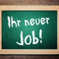 Neu im Job