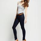 Die Push Up Jeans