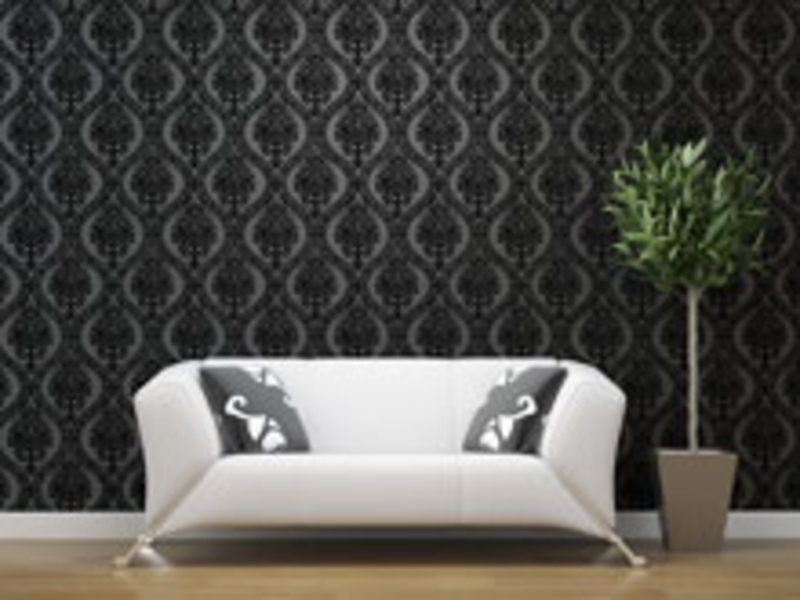 tapetenmuster und individuelle wohnideen fr die wand kostenlos - Tapeten Muster