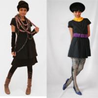 Was anziehen? 1 Kleid für 365 Tage
