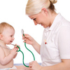 Vorsorgeuntersuchung beim Kinderarzt
