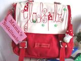 Süße Wickeltaschen