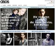 Asos Online Shop