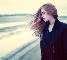 Dünnes Haar