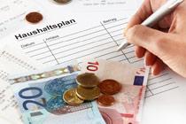 Haushaltsbuch Vorlage