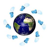 Neuer Job durch Soziale Netzwerke