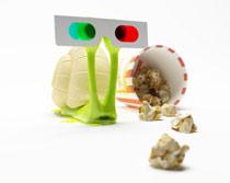Popcorn selbstgemacht