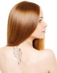 Tattoos zum Aufkleben